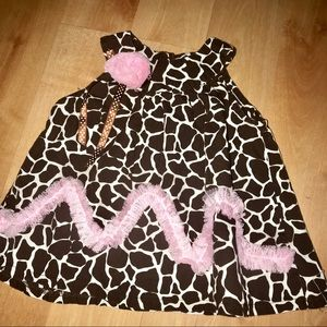 Other - 🍭dress Outfit 🍭 size 3 Months Baby Girls
